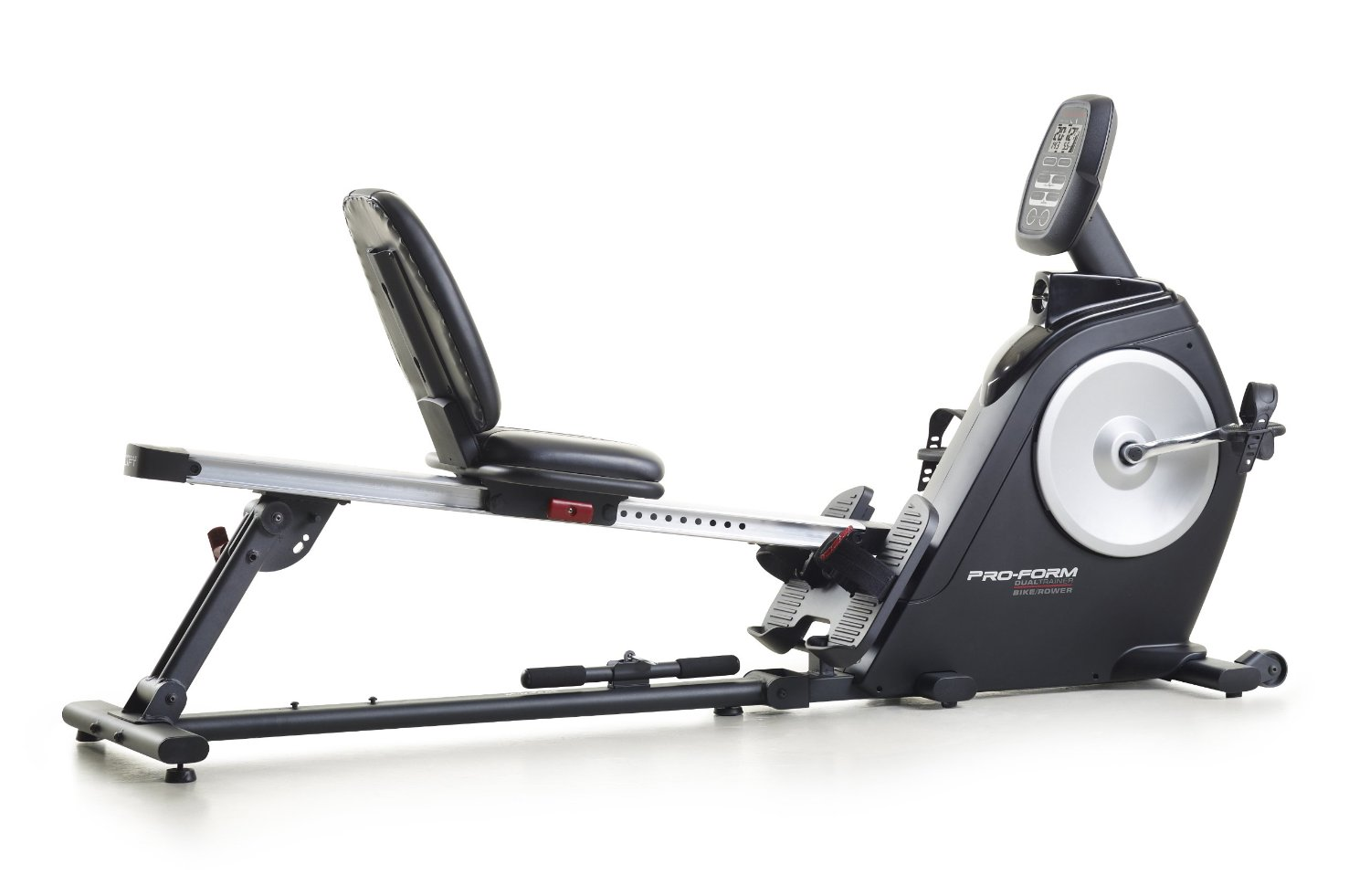 Proform Hybrid Rower Review Hybrid Rowing Machine